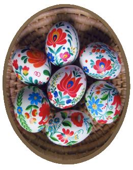 magyar tojás