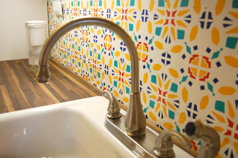 Vízvezeték-szerelés, fürdőszobák, konyhák felújítása